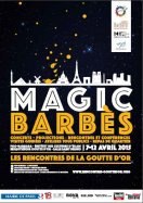 2015 - Magic Barbès !